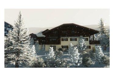 Duplex centre station «Les Carroz d 'Araches» Alpes- Haute- Savoie